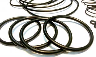 Подшипник Уплотнительные кольца круглого сечения - Манжеты (O-Rings) Уплотнительное кольцо 120x132x6 (OSR) (OSR-120x6-D70.N) по выгодным ценам Балахна